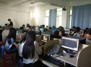 CAD软件实践操作课程